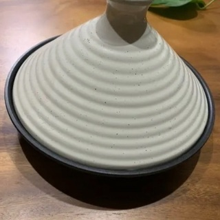 パール金属 エティオ IH対応キャスト製 タジン鍋 26cm 粉...