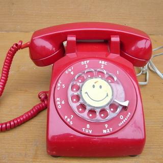 アメリカ製電話機・stromberg