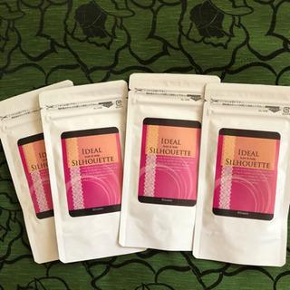 バストアップサプリメント(栄養補助食品)