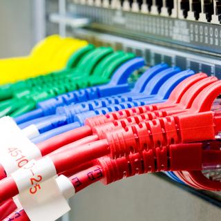 日払い、週払い可!簡単なLAN配線工事アシスタント