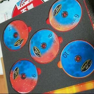 Alice 栄光の軌跡 - 本/CD/DVD