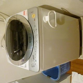 洗濯機 パナソニックNA-FR8800 2008年製