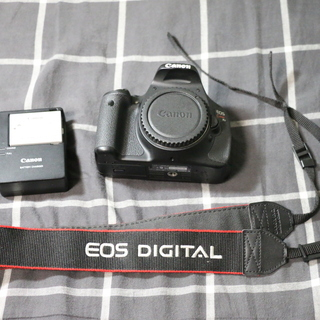 Canon デジタル一眼レフカメラ EOS Kiss X5 ボディのみ