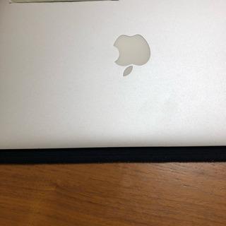 MacBook Air 11インチ 2G