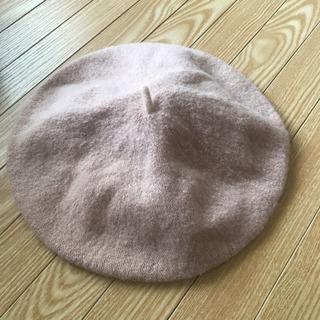 ベレー帽 漫画家さんの帽子 ほぼ未使用