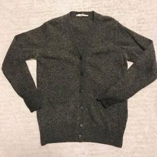 カーディガン セーター
