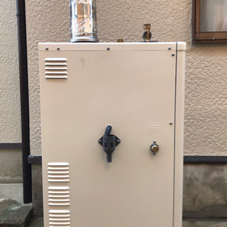 NORITZ ノーリツ 給湯器 OX-307FV