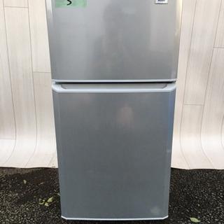 ✨🐣大感謝際🐣✨3番 Haier✨冷凍冷蔵庫❄️JR-N106E‼️
