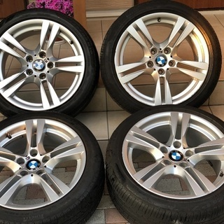 ホイール 18 インチ BMW M スポーツ PCD 120 5H