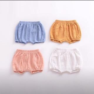 新品 パンツ 短パン ショートパンツ かぼちゃパンツ パジャマ ...