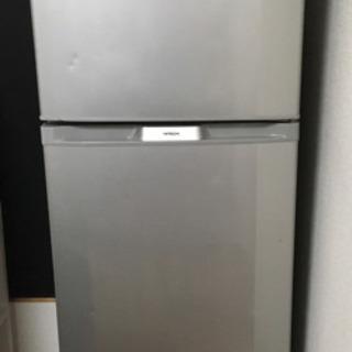 R23WA  HITACHI 冷蔵庫 無料で差し上げます