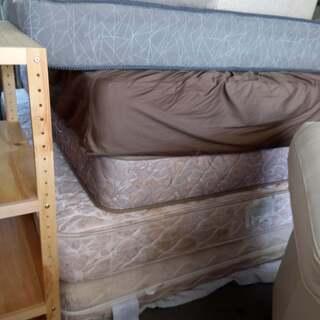 ベッドマット1枚2500円で引き取り処分します(持ち込み) 一般...