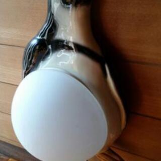 かわいいペンギン型照明