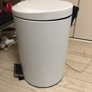 蓋付きゴミ箱 小さいサイズとセット売り