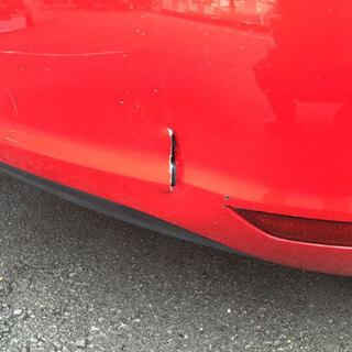 車の板金修理を格安で!