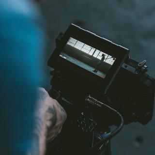 動画撮影・プロモーション動画制作いたします。