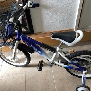 幼児用 自転車 16インチ