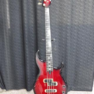 YAMAHA BB-3000  (red)