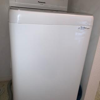 洗濯機 Panasonic NA-F5089