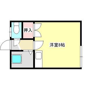 敷金・礼金0円〇駅徒歩圏内〇お得なフリーレント物件です!