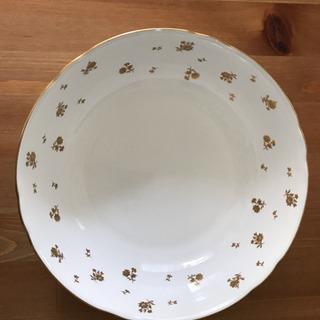 【決まりました】深皿&平皿 美品