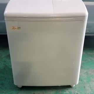 ◆ 中古・清掃済み【日立 2漕式電気洗濯機 PS-H35L 3....