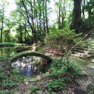 小川に面する土地 菜園・資材置き場にどうぞ!