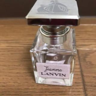 ランバン香水