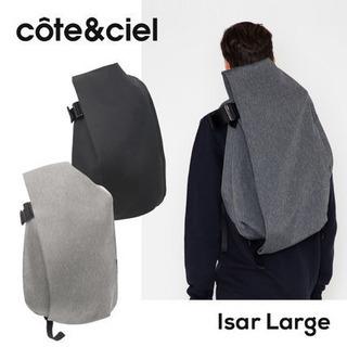 Cote ciel  Isar 【定価42000円】 L 黒 美品