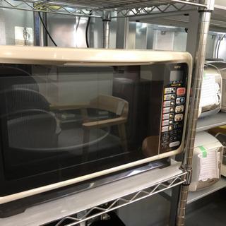 【お値下げ】SANYO オーブンレンジ EMO-MJ1