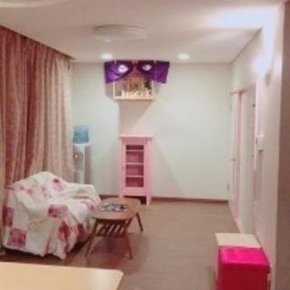 美唄駅徒歩10分 シェアハウス 初期費用無料・短期入居可