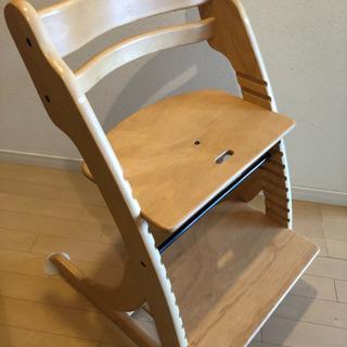 子供用 木製椅子 (大人も使用可能)sukusuku wave ...