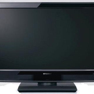 【定価80000円以上】液晶テレビ REAL 32V型「オートタ...
