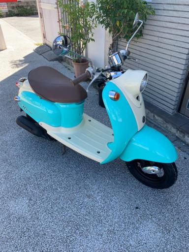 宝島 パーツ 沖縄 バイク