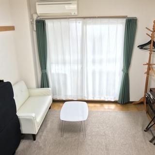 【京都1R/1K完全プライベートマンスリー】光熱費込・家具家電w...
