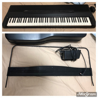 カシオ電子ピアノ CDP-300 ★4000円★