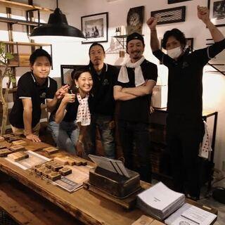時給1000~1400円主婦・パートさんも大歓迎・堀江にある家具...