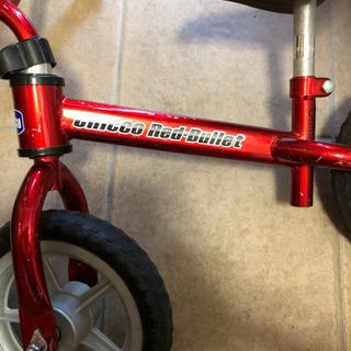 バランスバイク(ヘルメット付) − 愛知県