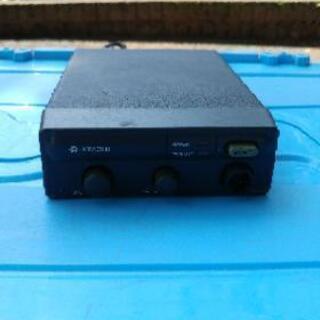 400MHz簡易無線機