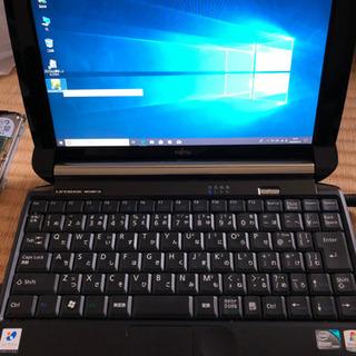 windows10 lifebook  mh380/1a