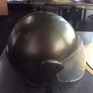 女性用ヘルメット