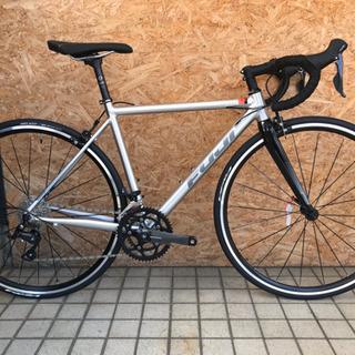 未使用 美車 FUJI フジ NAOMI ナオミ ロードバイク ...