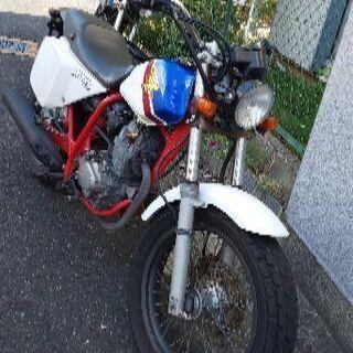 ホンダFTR223  トリコロールカラー☺️