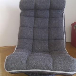 ニトリ 首リクライニング回転座椅子 マーサ