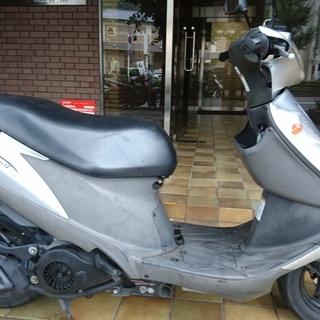 【中古】Adress v125G スズキ 125cc プロ整備・...