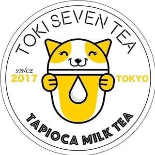 東季17(トキセブンティー)タピオカスタッフ募集 江古田店・上野店他
