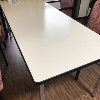 【お取引中】テーブル