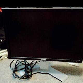 Dell 20型ワイド液晶モニター 2007Wfpb 1680×...
