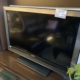 SONYの液晶テレビを入荷致しました!