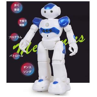 新品★ロボットおもちゃ プログラム機能 ダンス/ソング